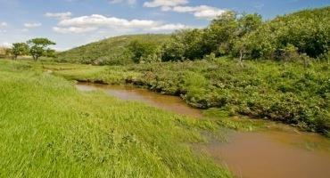 Agriculture Conservation Planning Framework