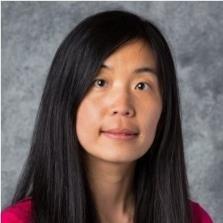 Associate professor Tong Wang