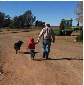 A report by the Agricultural and Food Policy Center at Texas A&M University shows how some inheritance legislation could impact family farms
