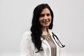 Dr. Heather Reinhardt