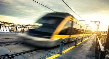 Some farmers worry over southwestern Ontario's high-speed rail line proposal