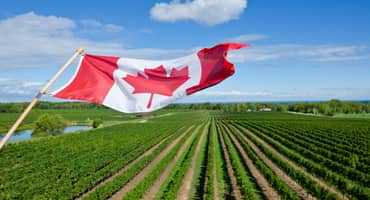 Canada's birthday gift from Ontario agriculture: Recognizing longstanding farm families