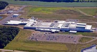 New Clemens Pork Processing Plant Opens