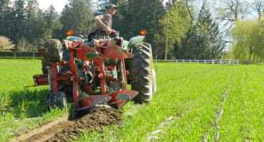 B.C. dairy farmer to represent Canada in 2018 World Ploughing Championships