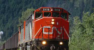CN issues apology over grain shipment issues