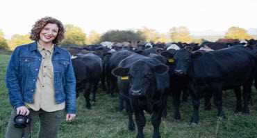 Female farmers star in new documentary