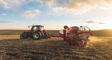 Good planter prep helps with high yields