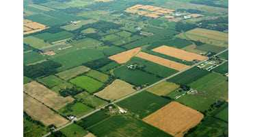 Navigating farmland severances