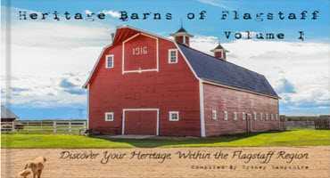 Showcasing Alberta's heritage barns