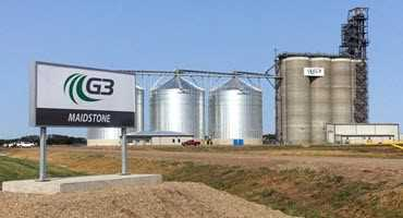 G3 opens new elevator in Sask.