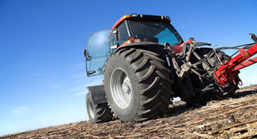 Ranking farm equipment