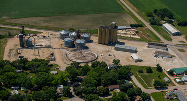 Co-op moves ahead with grain facility expansion