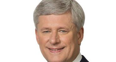 Prime Minister Harper named to Order of Canada