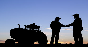 Seasonal ag workers heading north