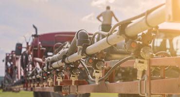 Equipment sector seeking PPP clarity