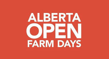 Alberta Open Farm Days scheduled for August