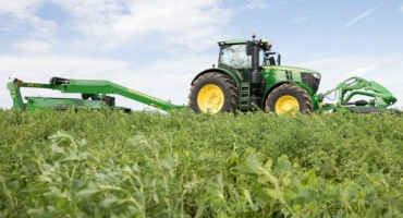 Maximize Versatility With a Variety of John Deere Tractor Models