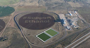 Farmer calls for ethanol support