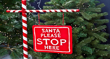 Santa rally unlikely for grain prices
