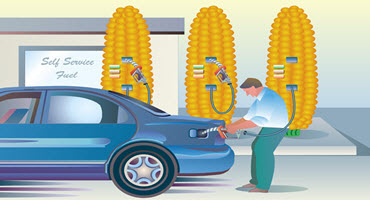 Ontario commits to more ethanol