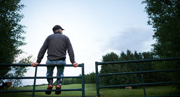 COVID-19 is affecting farmer mental health