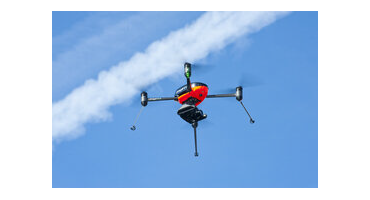 USDA selects Draganfly drones