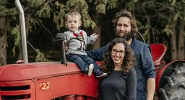Ont. producers launch online farm school