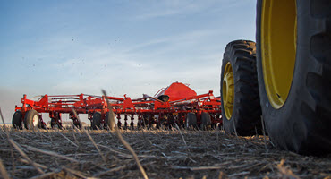 Ont. producers wanted for planting survey