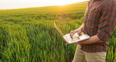 USDA seeking farmer input on climate policy