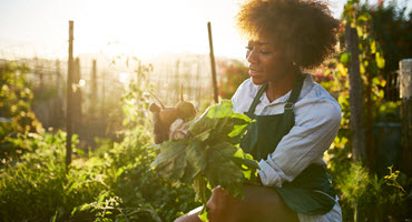 Equity for women of colour in ag
