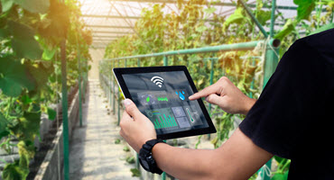 Ont. invests in innovative ag technology