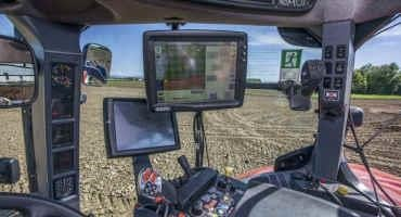Precision Agriculture Improves Environmental Stewardship While Increasing Yields
