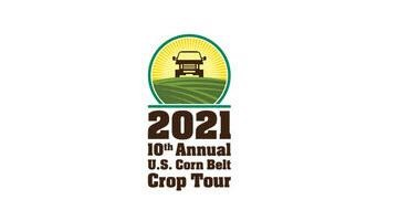 Gearing up for the U.S. Corn Belt Crop Tour