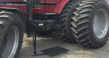Agricultural Equipment: Access and Modifications