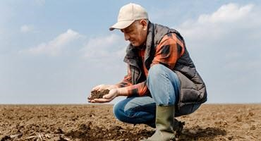 Federal NDP calls for national soil health strategy