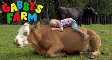 TVOkids premiers Gabby's Farm