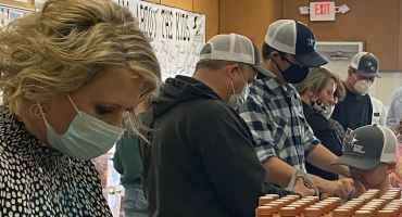 Texas Farm Bureau Lends Helping Hand Following Winter Storm