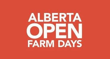 Gearing up for Alta. Open Farm Days
