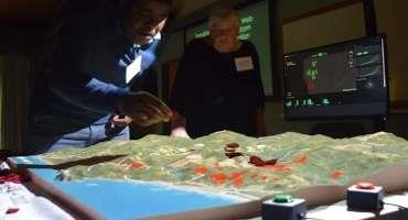 Researchers Design Simulation Tool to Predict Disease, Pest Spread