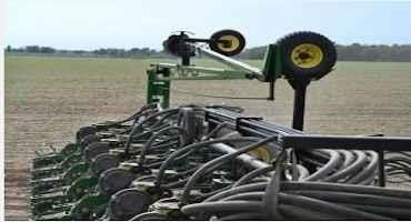 Recommendations for Soybeans Planted in June