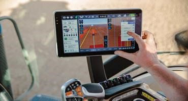 Case IH introduces new planter tech