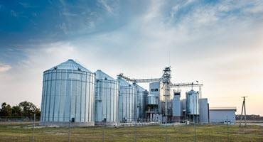 Cdn. gov't invests in green agri-tech