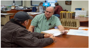 Livestock Loss Assistance During Drought