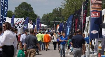 World Pork Expo returns after two years