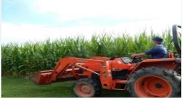 Study Reveals Agriculture-related Injuries more Numerous than Previously known