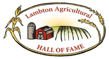 First woman inducted into Lambton Ag Hall of Fame