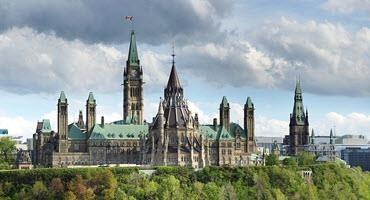 Parliament rises with ag bills left unpassed