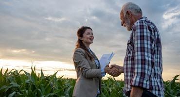 Cdn. farmers should watch interest rates