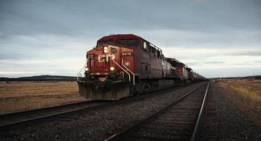 Ag reacts to new railway wildfire prevention measures