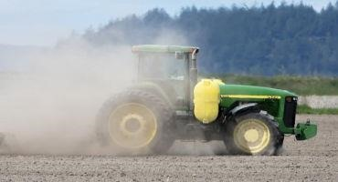 Western Drought Makes a Tough Job Much Tougher for Farmers and Ranchers